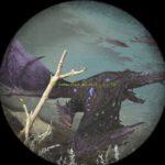 【ARK:Extinction】汚染されたcorruptedワイバーンが拠点を襲撃!