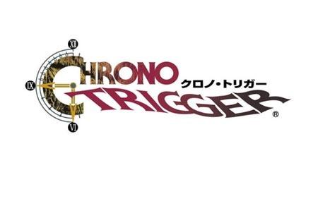 クロノトリガー Steam
